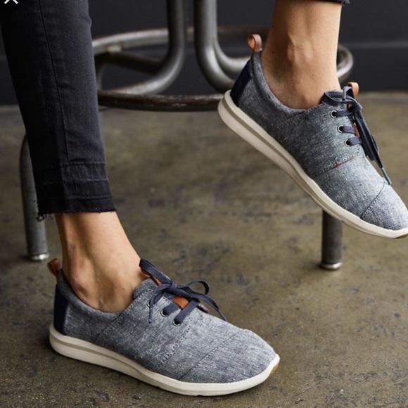 Toms Shoes | Toms Womens Del Rey